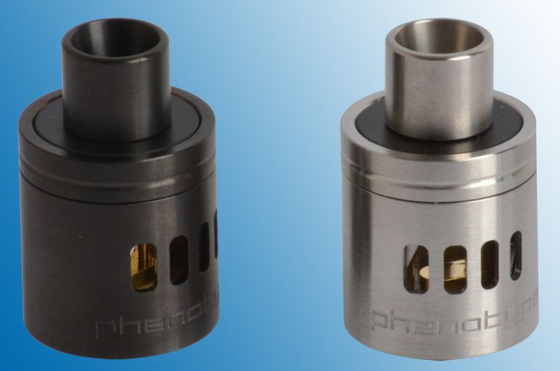 Phenotype – L Rda Review